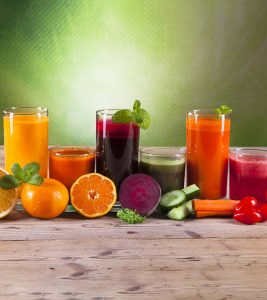 15 Best Fruit And Vegetable Juices For Your Baby
