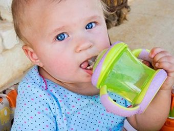 21 Best Sippy Cups That Help Your Toddler Learn To Drink
