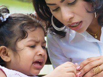 3 Best Ways To Remove A Splinter From A Child's Skin