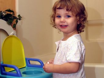 5 Helpful Tips To Potty Train Your Three Year Old Baby