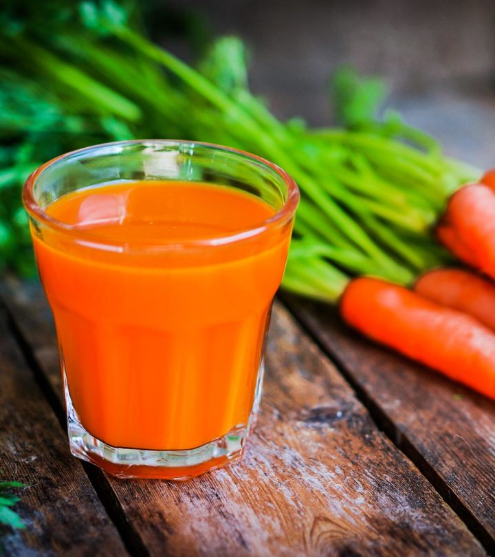 Absolutely Healthy Drinks For Pregnant Women