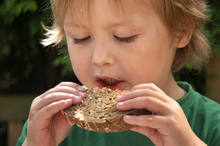 Carbohydrates For Kids With Pictures