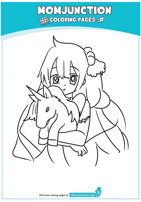 Anime-ans-Unicorn