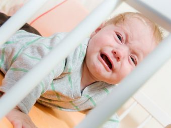10 Most Common Reasons Why Babies Wake Up At Night