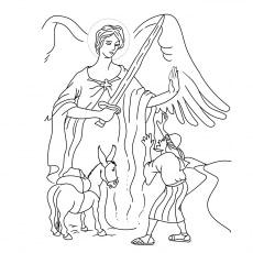 Balak And Balaam