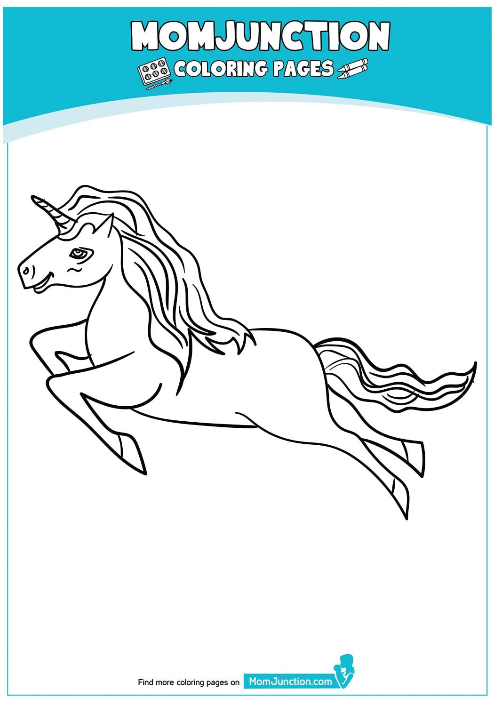 Beautiful-White-Unicorn