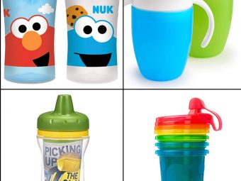 19 Best Sippy Cups For Babies In 2021