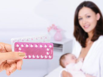 11 Best Birth Control Methods While Breastfeeding