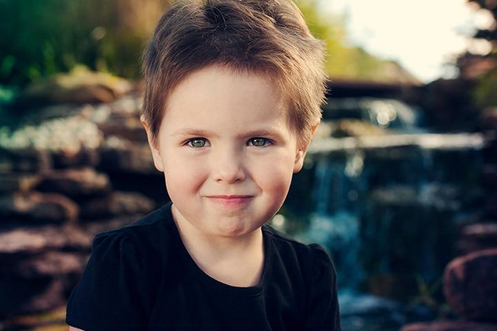 Boy-Cut Haircut