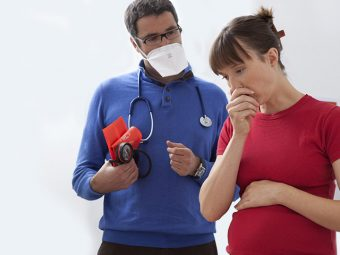 3 Causes & 5 Risk Factors Of Bronchitis During Pregnancy