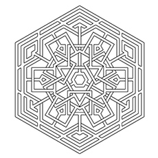 Celtic-Snowflake