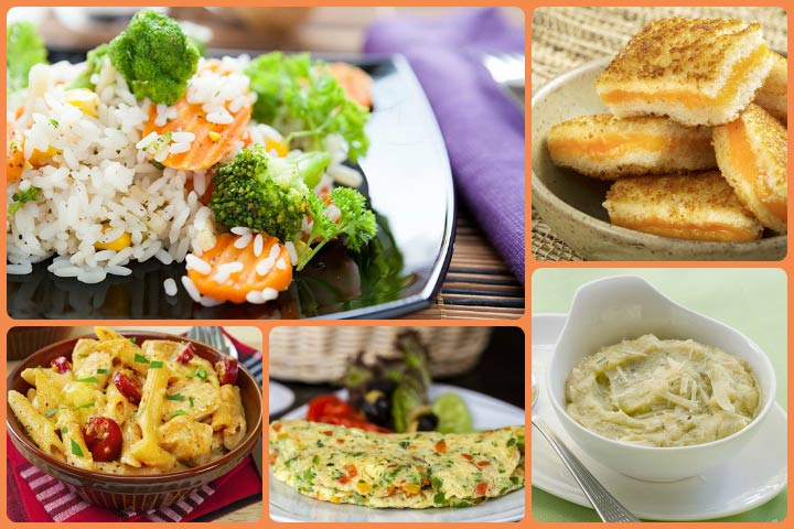 5 yummy cheese recipes for babies cheese recipes for babies forumfinder Choice Image