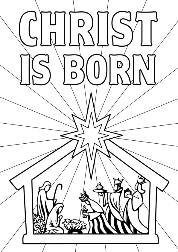Christ-Is-Born