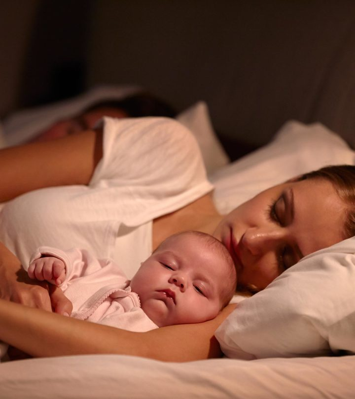 Co-sleeping and Bed-sharing Are they Safe For Your Baby