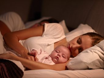 Co-sleeping and Bed-sharing: Are they Safe For Your Baby?
