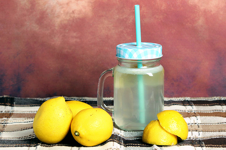 Healthy Drinks For Kids - Cool Coconut Drink