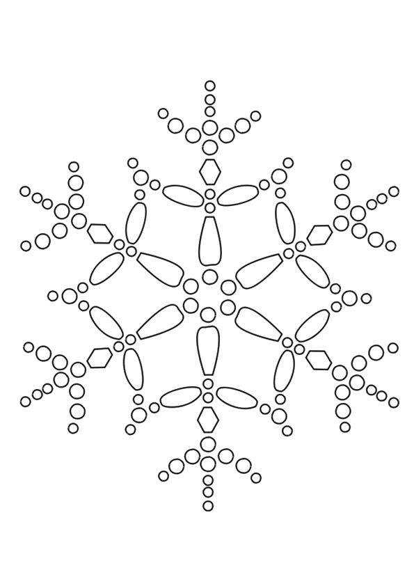 Dendrite-Snowflake
