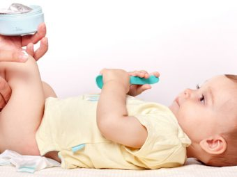 12 Effective Ways To Treat Yeast Diaper Rash In Babies