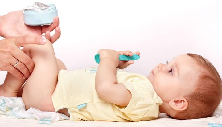 12 Effective Ways To Treat Yeast Diaper Rash In Babies-2290
