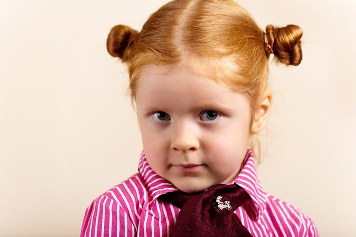 30 Adorable Toddler Girl Haircuts And Hairstyles