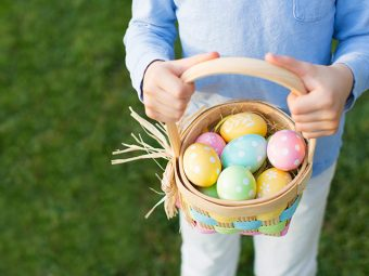 3 Fun And Interesting Easter Activities For Kids