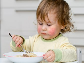 17 Serious Symptoms Of Food Allergy In Toddlers