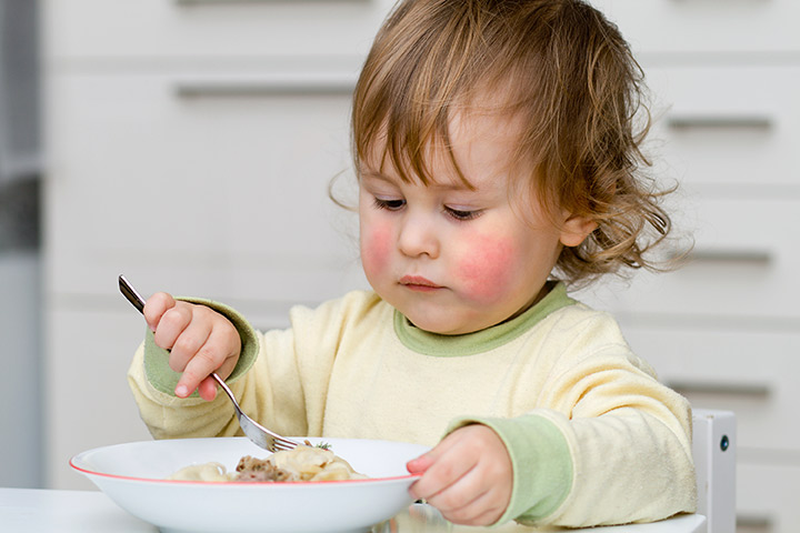 Food Allergy In Toddlers