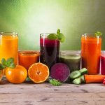Fruit And Vegetable Juices For Your Baby