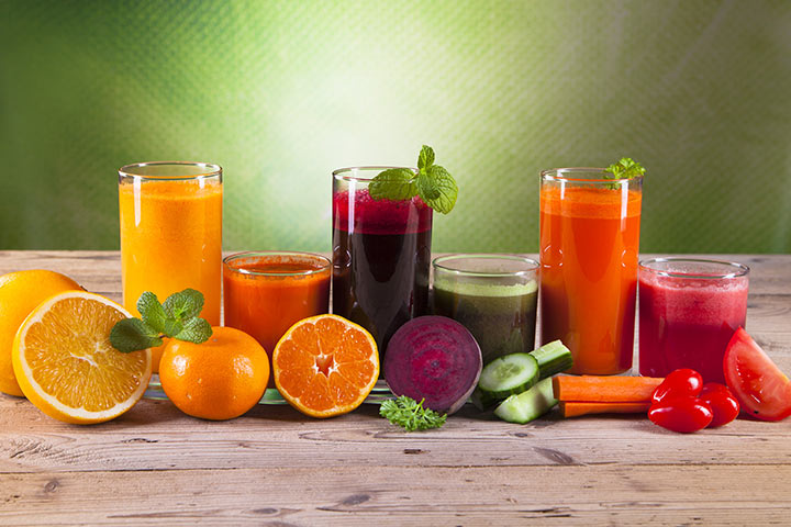 healthy fruit juices to make at home is star fruit healthy