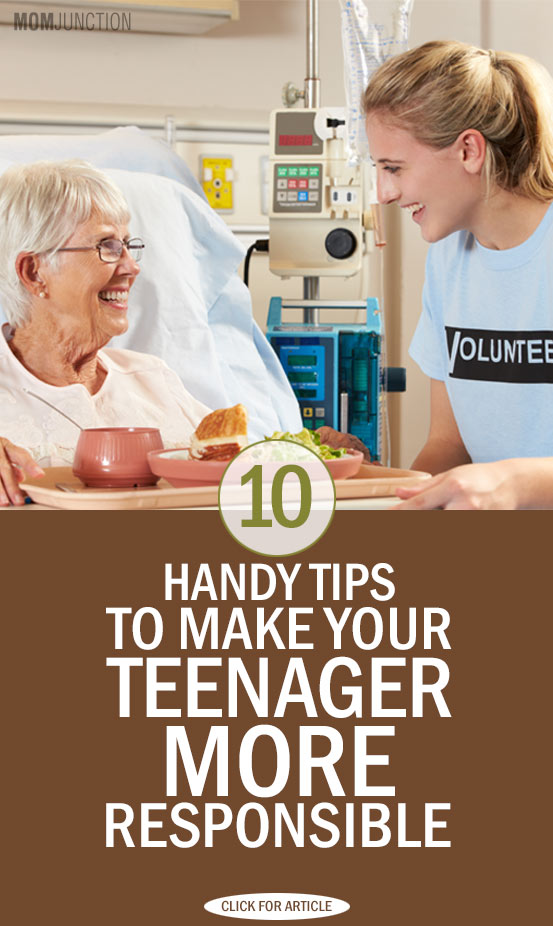 Tips To Make Living Room Cozy: 10 Handy Tips On How To Make Your Teenager Responsible