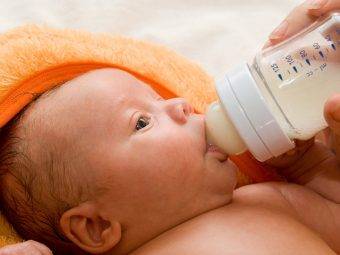 How To Choose The Best Baby Formula For Your Little Ones?