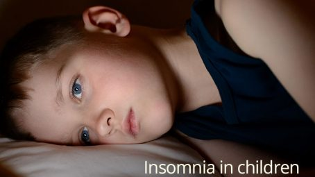 Insomnia In Children