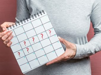 Irregular Periods: Causes And Home Remedies