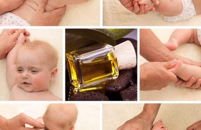 Castor Oil For Babies: Benefits And Side Effects