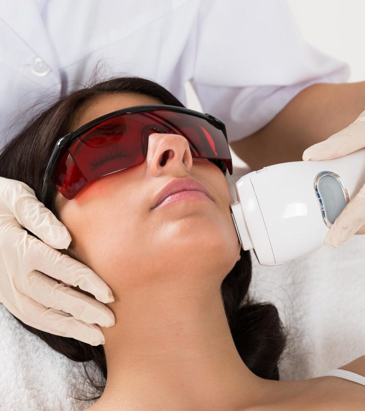 Laser Hair Removal While Pregnant