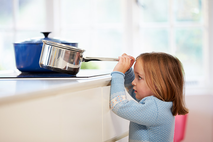 6 tips for children kitchen safety rock and roll daycare