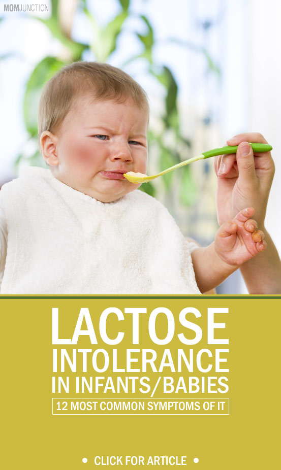 12 most common symptoms of lactose intolerance in infants, Skeleton