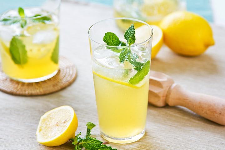 Safe Drinks for Pregnant Women