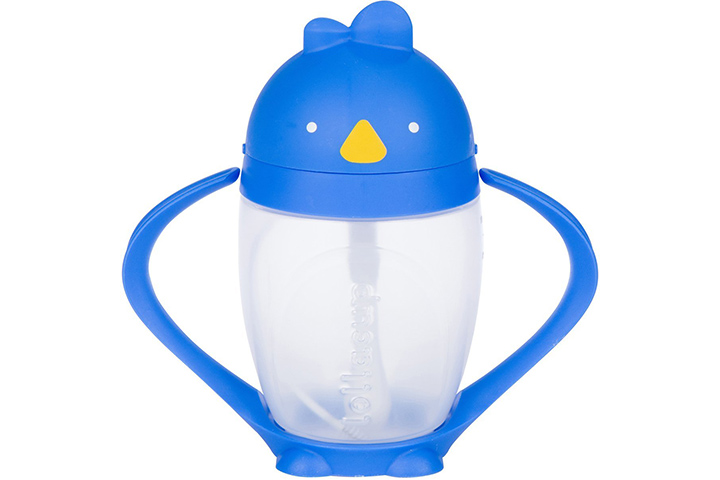 Lollaland Lollacup Sippy Cup With Straw