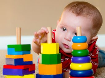 6 Simple Ways To Make Your Baby Smart And Intelligent
