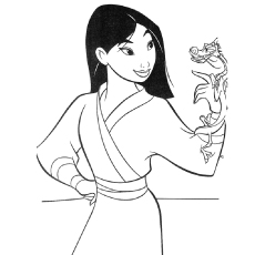 ᑐTop 25 Disney Princess Φ Φ Coloring Coloring Pages For
