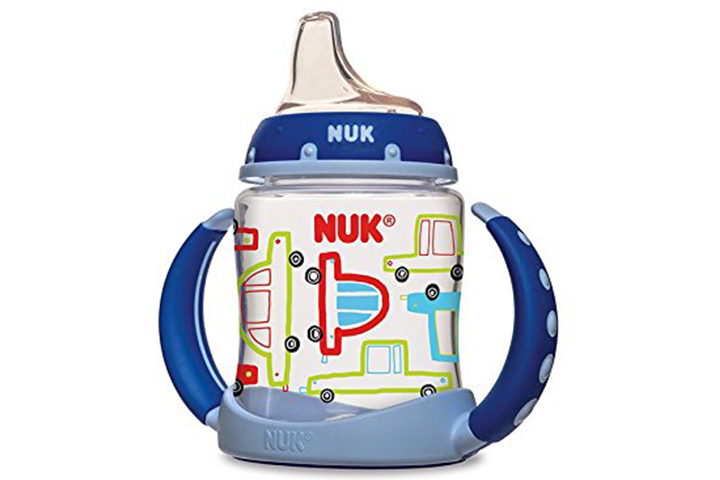 NUK Learner Sippy Cups