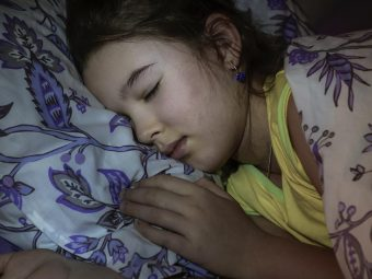 Night Sweats In Children: Causes, Symptoms And Treatment