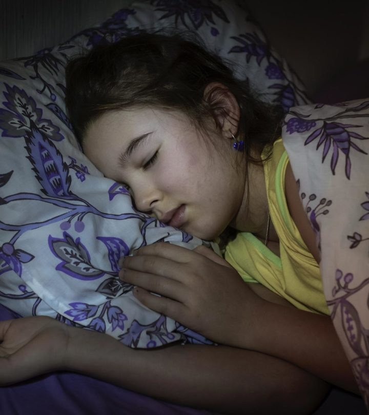 Images For Night Sweats In Children