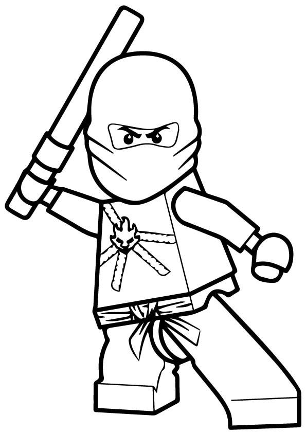 Ninjago-Kai