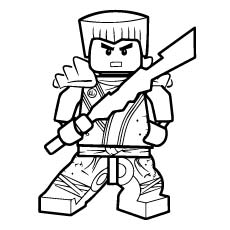 Ninjago skeleton coloring pages ~ Top 40 Free Printable Ninjago Coloring Pages Online
