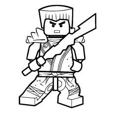 Ninjago-Zane