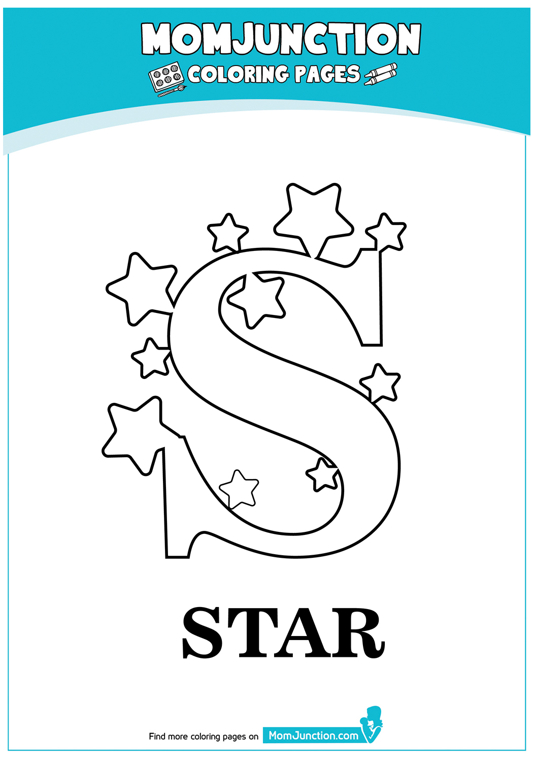 S-For-Star