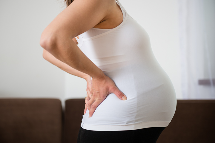 Scoliosis During Pregnancy