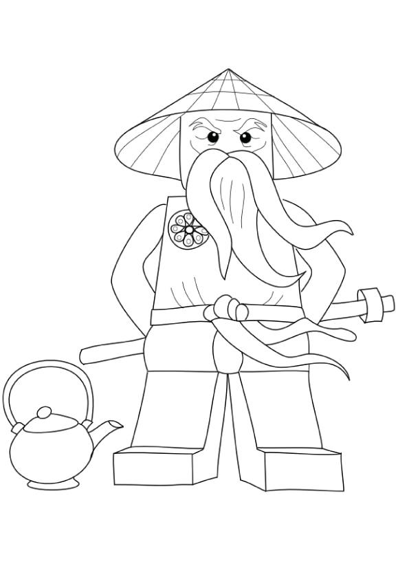 Sensei-Wu